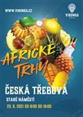 Africké trhy